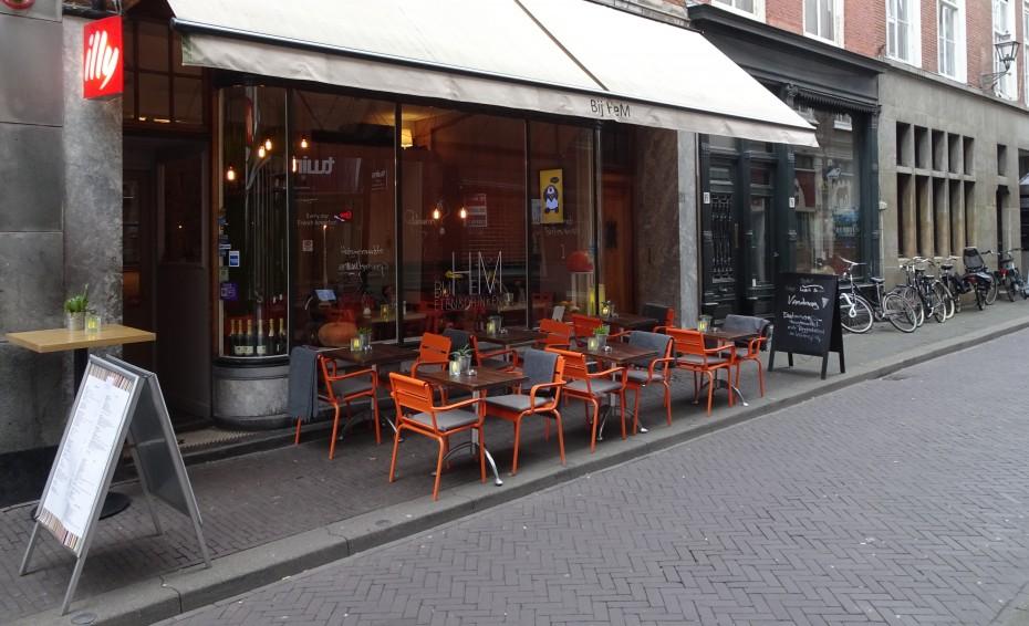 Bij Hem Hofkwartier Den Haag