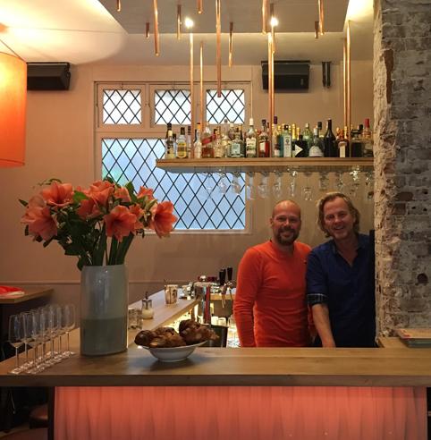 Bij HeM   Eten en Drinken Den Haag